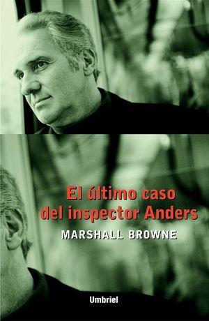 EL ÚLTIMO CASO DEL INSPECTOR ANDERS