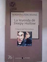 LA LEYENDA DE SLEEPY HOLLOW ; CUENTOS DE LA ALHAMBRA