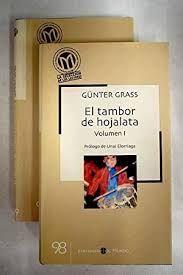 EL TAMBOR DE HOJALATA (VOL. 2)