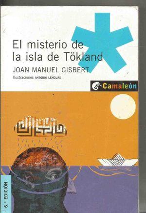 EL MISTERIO DE LA ISLA TÖKLAND