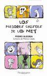LOS MEJORES CHISTES DE LA NET