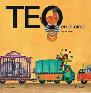 TEO EN EL CIRCO
