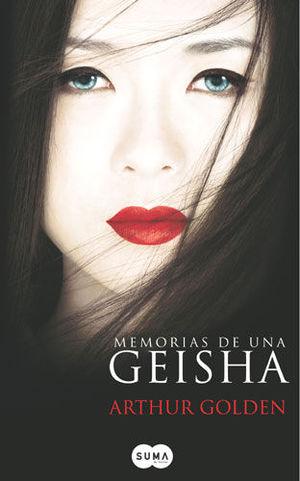 MEMORIAS DE UNA GEISHA - SUMA