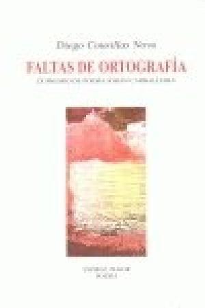 FALTAS DE ORTOGRAFÍA
