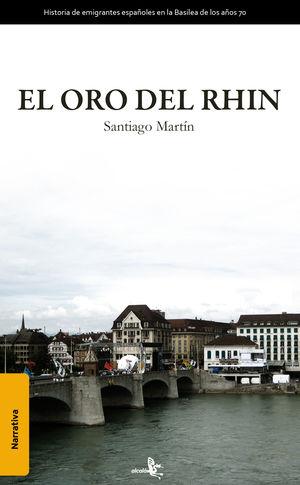 EL ORO DE RHIN