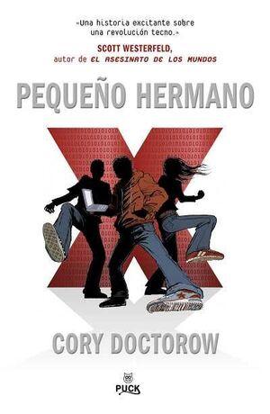 PEQUEÑO HERMANO
