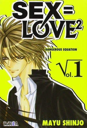 SEX=LOVE2 1