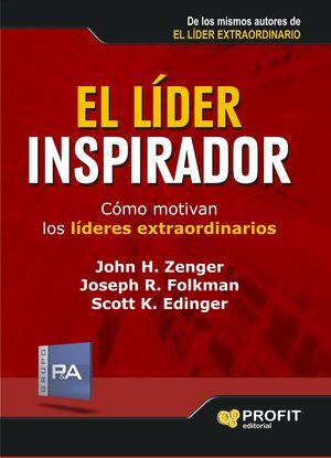 EL LÍDER INSPIRADOR