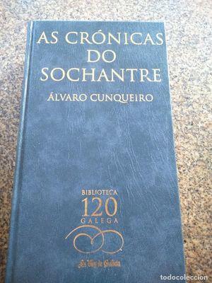 AS CRONICAS DO SOCHANTRE