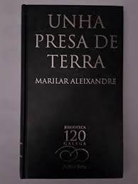 UNHA PRESA DE TERRA