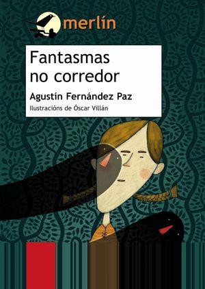FANTASMAS NO CORREDOR