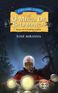 AMANCIO AMIGO E O MEIGO DE SALAMANCA