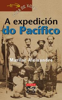 A EXPEDICION DO PACIFICO