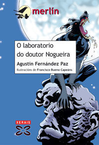 O LABORATORIO DO DOUTOR NOGUEIRA