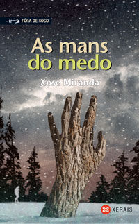 AS MANS DO MEDO