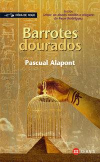 BARROTES DOURADOS