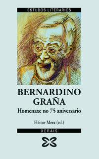 BERNARDINO GRAÑA