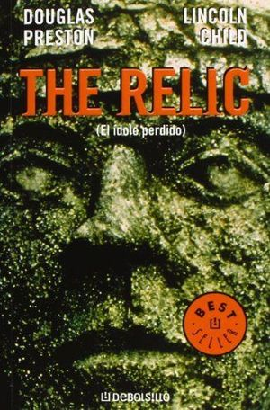 THE RELIC (INSPECTOR PENDERGAST 1)