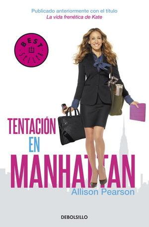 TENTACIÓN EN MANHATTAN (ED. PELÍCULA)