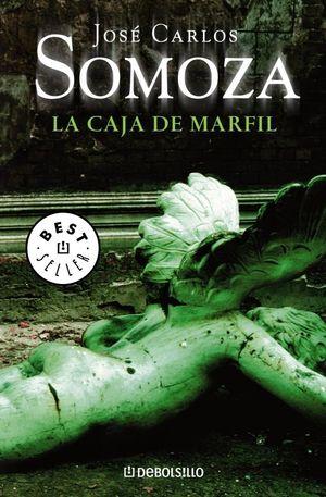 LA CAJA DE MARFIL