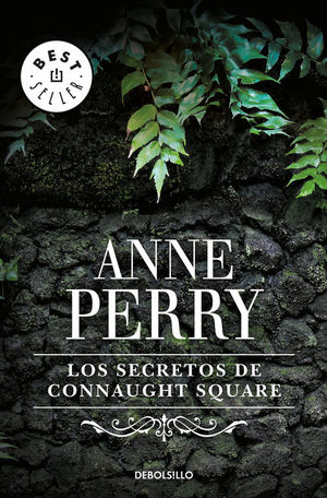 LOS SECRETOS DE CONNAUGHT SQUARE (INSPECTOR THOMAS PITT 23)