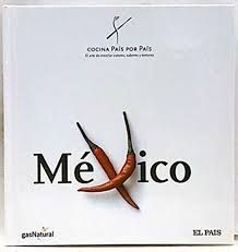 COCINA PAIS POR PAIS: MÉXICO