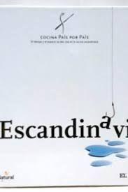 COCINA PAIS POR PAIS: ESCANDINAVIA