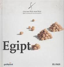 COCINA PAÍS POR PAÍS : EGIPTO