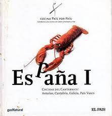 COCINA PAÍS POR PAÍS : ESPAÑA  I