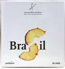 COCINA PAÍS POR PAÍS : BRASIL