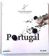 COCINA PAÍS POR PAÍS : PORTUGAL