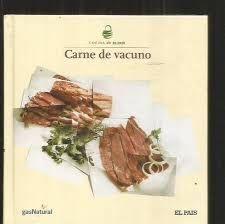 CARNE DE VACUNO