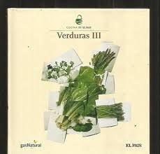 VERDURAS III