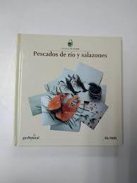 PESCADOS DE RÍO, SALAZONES Y CONSERVAS