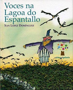 VOCES NA LAGOA DO ESPANTALLO