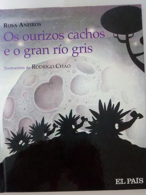 OURIZO CACHO E A GRAN RÍO GRIS