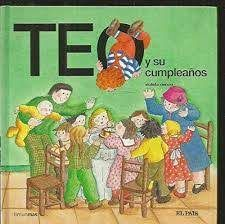 TEO Y SU CUMPLEAÑOS