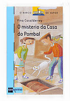 O MISTERIO DA CASA DE POMBAL