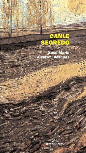 CANLE SEGREDO