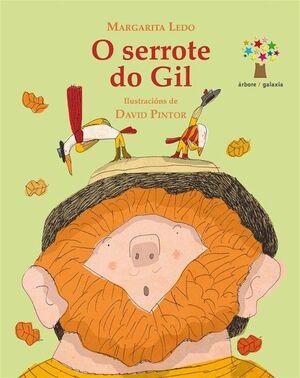 SERROTE DO GIL, O