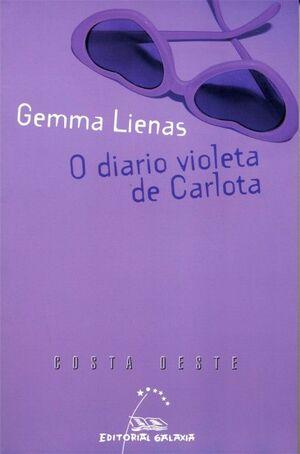 DIARIO VIOLETA DE CARLOTA, O