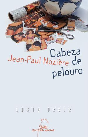 CABEZA DE PELOURO