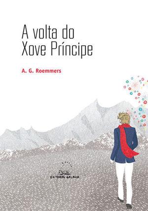 A VOLTA DO XOVE PRÍNCIPE