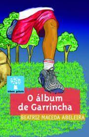 ALBUM DE GARRINCHA, O