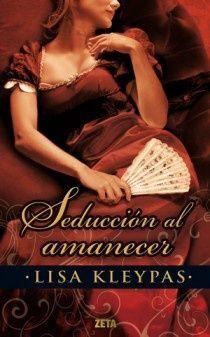 SEDUCCIÓN AL AMANECER (SERIE HATHAWAYS 2)