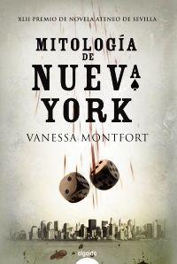 MITOLOGÍA DE NUEVA YORK . XLII PREMIO ATENEA SEVILLA