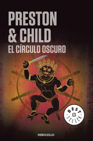 EL CÍRCULO OSCURO (INSPECTOR PENDERGAST 8)