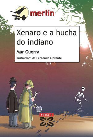 XENARO E A HUCHA DO INDIANO