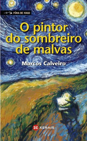 O PINTOR DO SOMBREIRO DE MALVAS
