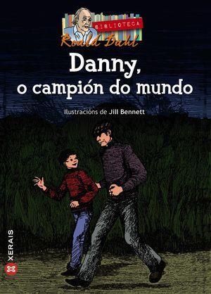 DANNY, O CAMPIÓN DO MUNDO